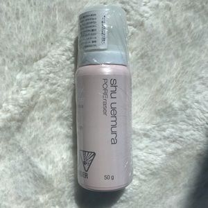 Brand New Shu Uemura Pore Eraser (primer)